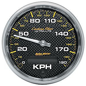 Speedometer, Universal