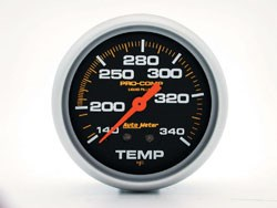 Temperaturmätare, Universal