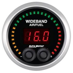 A/F-Blandningsmätare bredband, Universal