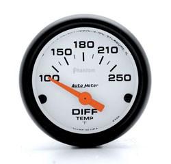 Diff-temperaturmätare, Universal