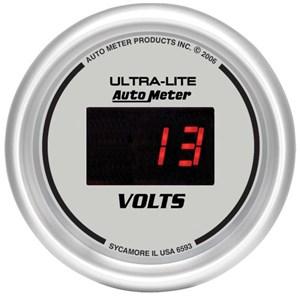 Voltmeter, Universal