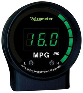 Eco-meter, Universal