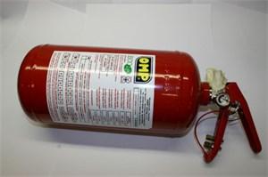 Brandsläckarbehållare, Universal