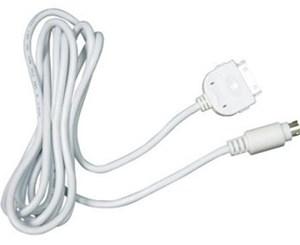 iPod kabel for VZ409E, Universal