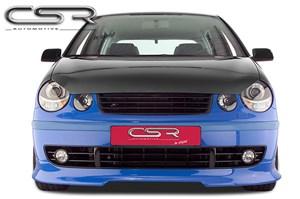 Reservdel:Volkswagen Polo Bodykit