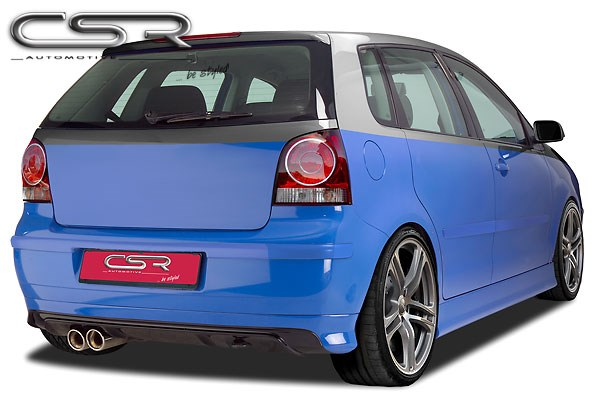 bodykit vw polo. Black Bedroom Furniture Sets. Home Design Ideas