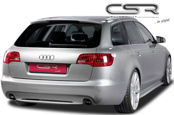 bodykit audi a6 allroad a6 avant. Black Bedroom Furniture Sets. Home Design Ideas