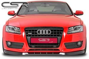 Reservdel:Audi A5 Frontspoiler, Fram