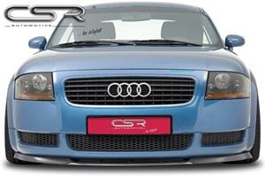 Reservdel:Audi Tt Frontspoiler, Fram