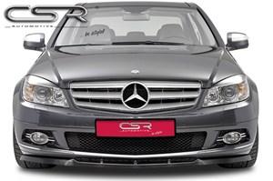 varaosat:Mercedes 300 Etuspoileri, Edessä