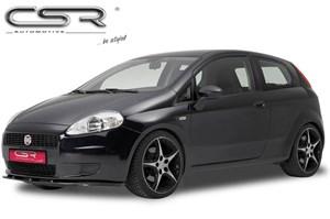 Reservdel:Fiat Punto Spoilersvärd