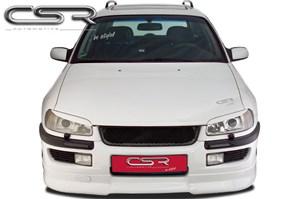 Reservdel:Opel Omega Frontspoiler, Fram