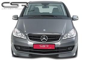 Reservdel:Mercedes A 200 Frontspoiler, Fram