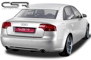 Reservdel:Audi Tt Bakdel, Bak