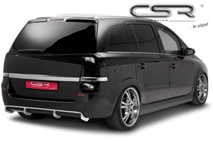 Reservdel:Opel Zafira Bakdiffuser