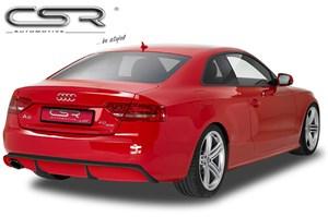 Reservdel:Audi A5 Bakdel, Bak