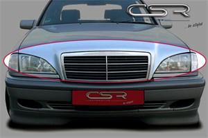 Reservdel:Mercedes 280 Huvförlängning