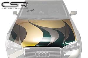 Reservdel:Audi Tt Motorhuv