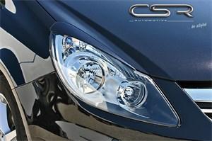 Reservdel:Opel Corsa Ögonlock