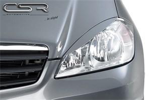 Reservdel:Mercedes A 200 Ögonlock