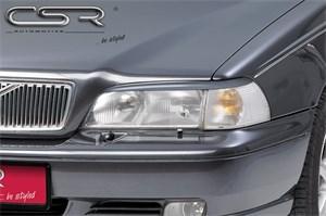 Reservdel:Volvo S70 Ögonlock, Fram
