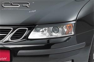 Reservdel:Saab 9-3 Ögonlock