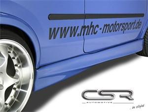 Reservdel:Opel Corsa Sideskjol, Höger och vänster