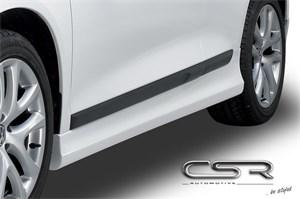 Reservdel:Volkswagen Scirocco Sideskjol, Höger och vänster