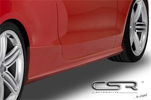 Reservdel:Audi A5 Sidokjolar, Höger och vänster