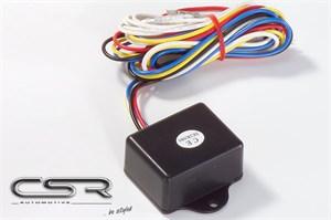 DRL-kontroller, Universal