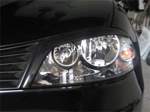 Reservdel:Seat Ibiza Ögonlock
