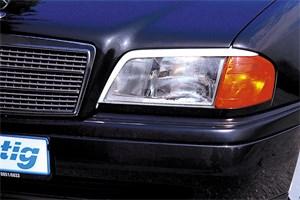 Reservdel:Mercedes 220 Ögonlock