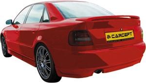 Reservdel:Audi Tt Bakvinge, Bak