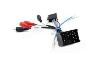 Aktiv ISO adapter
