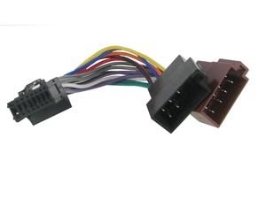 ISO-kabel, Universal