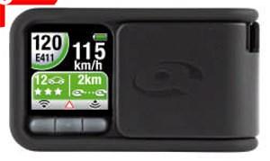 GPS Alarm System - V2, Universal