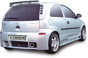 Reservdel:Opel Corsa Takspoiler
