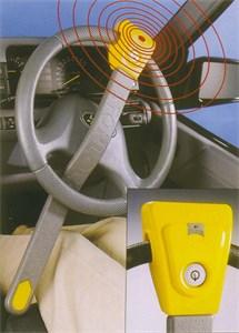 Stoplock Airbag, Universal