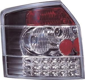 Reservdel:Audi Tt Baklykter, LED, Bak