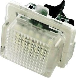 Skyltbelysning, LED