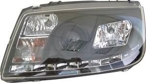 Reservdel:Volkswagen Bora Strålkastare