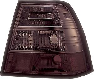 Reservdel:Volkswagen Bora Baklykter, LED, Bak