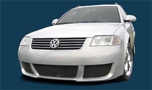 Reservdel:Volkswagen Passat Stötfångare, fram, Fram