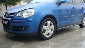 SSK VW Polo 9N2