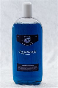 Bildel: Multirengöring, 0,5 liter, Universal