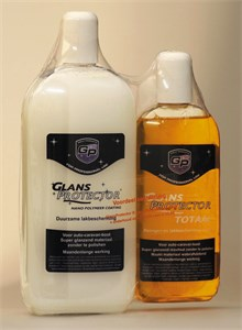 GP Glansskydd, kit, Universal