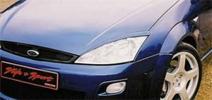 varaosat:Ford C-max Ögonlock