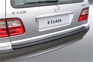 Reservdel:Mercedes E 270 Stötfångarskydd, bak, Bak