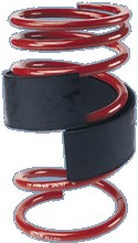 Coil spring assister, Universal