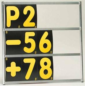 Pitboard, Universal